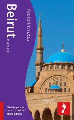 Beirut Footprint Focus Guide - Footprint Focus Guide (Paperback)