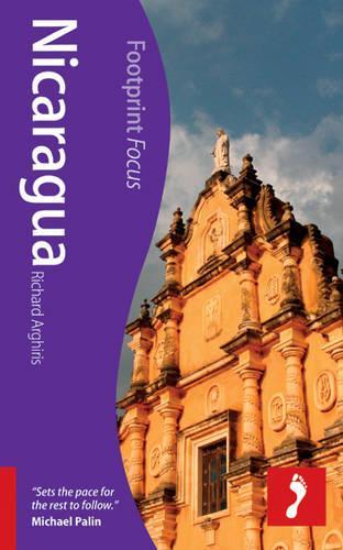 Nicaragua - Footprint Focus Guide (Paperback)