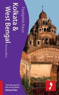 Kolkata Footprint Focus Guide - Footprint Focus Guide (Paperback)