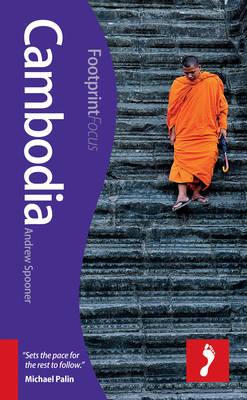 Cambodia Footprint Focus Guide - Footprint Focus Guide (Paperback)