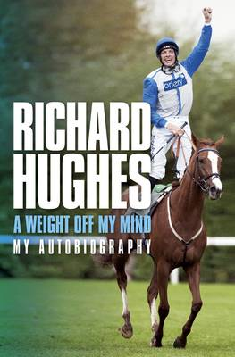 A Weight Off My Mind: My Autobiography (Paperback)