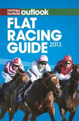 RFO Flat Racing Guide 2013 (Paperback)