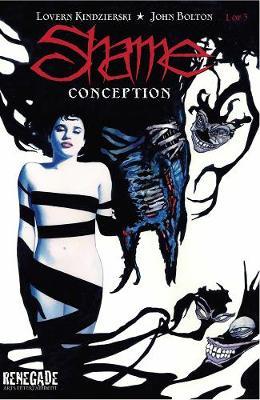 Shame Volume 1: Conception (Paperback)