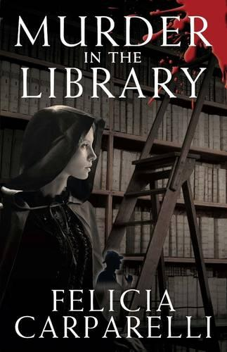 Murder in the Library: A Mystery Inspired by Sherlock Holmes and One of His Most Famous Cases (Paperback)