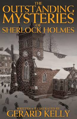 The Outstanding Mysteries of Sherlock Holmes (Paperback)