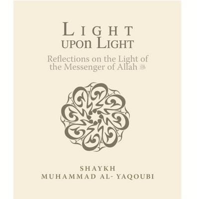 Light Upon Light (CD-Audio)