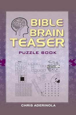 Bible Brain Teaser (Paperback)
