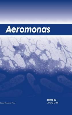 Aeromonas (Hardback)