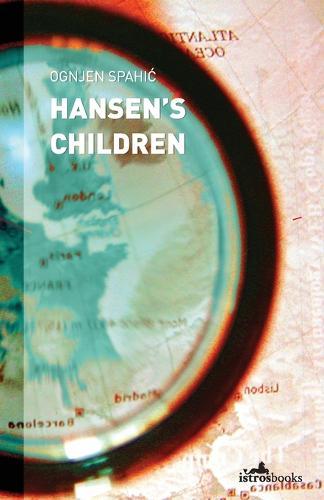 Hansen's Children (Paperback)