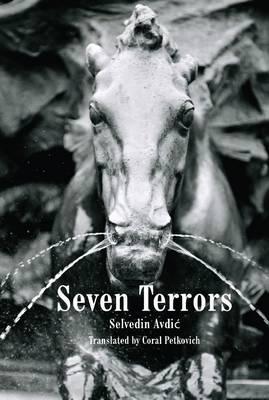 Seven Terrors (Paperback)