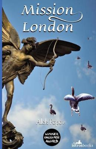 Mission London (Paperback)