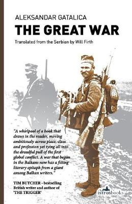 Great War (Paperback)