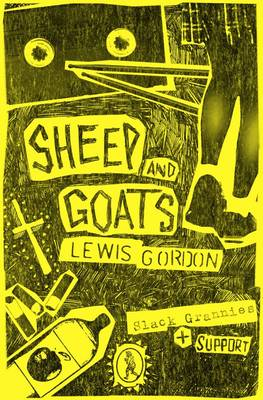 Sheep and Goats - Vagabonds 18 (Paperback)