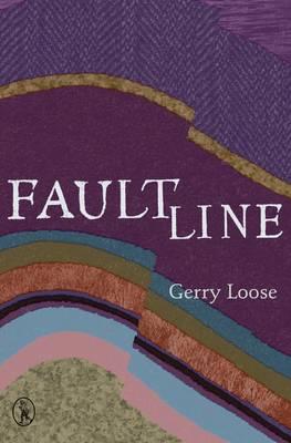 Fault Line - Vagabond Poets 2 (Paperback)