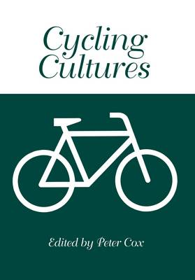 Cycling Cultures (Paperback)