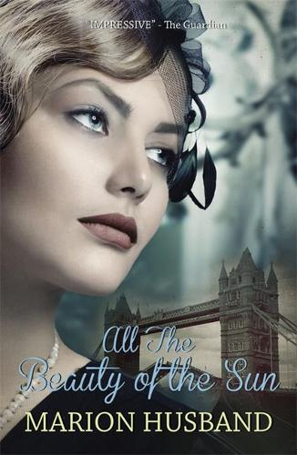 All the Beauty of the Sun - The Boy I Love Trilogy 2 (Paperback)