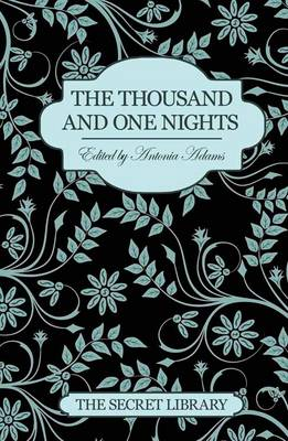 The Thousand and One Nights (Paperback)
