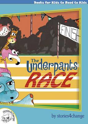 The Underpants Race (Paperback)