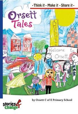 Orsett Tales (Paperback)