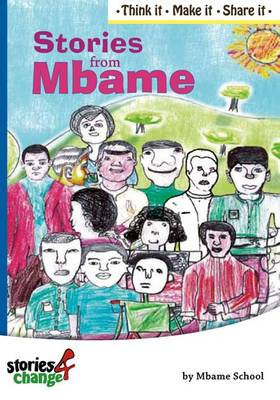 Stories from Mbame (Paperback)