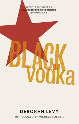 Black Vodka