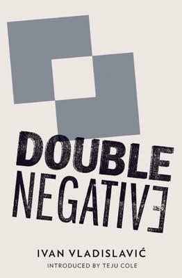 Double Negative (Paperback)