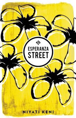 Esperanza Street (Paperback)
