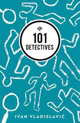 101 Detectives (Paperback)