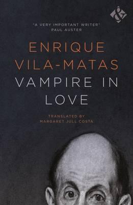Vampire in Love (Hardback)