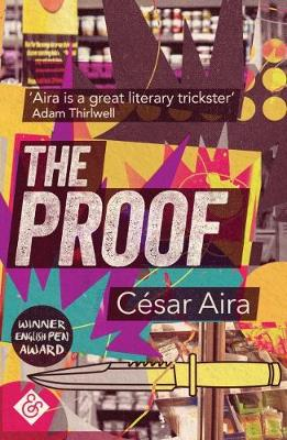 The Proof (Paperback)