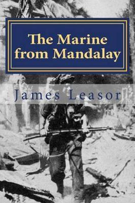 The Marine from Mandalay (Paperback)