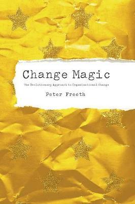 Change Magic (Paperback)
