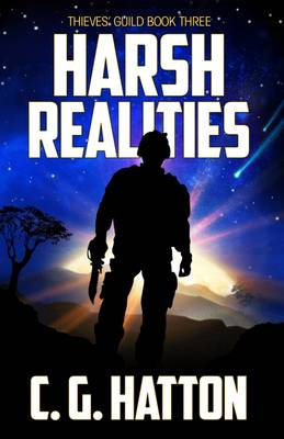 Harsh Realities: (Thieves' Guild: Book Three) (Paperback)