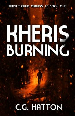 Kheris Burning: Book 1 (Paperback)