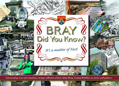 Bray: Did You Know...? (Paperback)