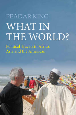 What in the World?: Political Travels in Africa, Asia and the Americas (Paperback)