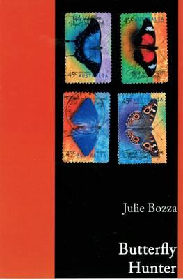 Butterfly Hunter (Paperback)