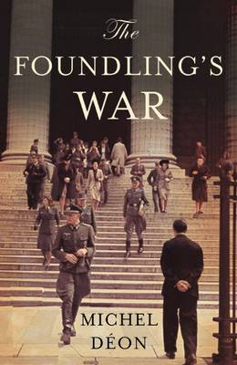 The Foundling's War (Paperback)