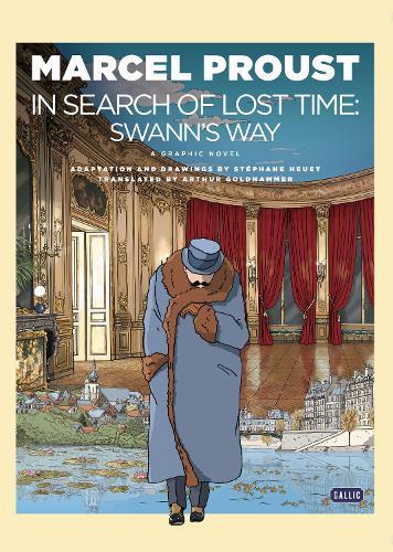 Swann's Way (Hardback)