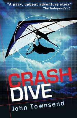 Crash Dive (Paperback)