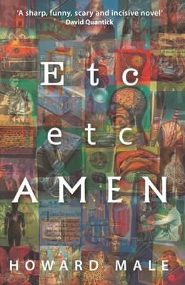 Etc Etc Amen (Paperback)