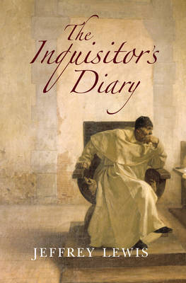 The Inquisitor's Diary (Paperback)