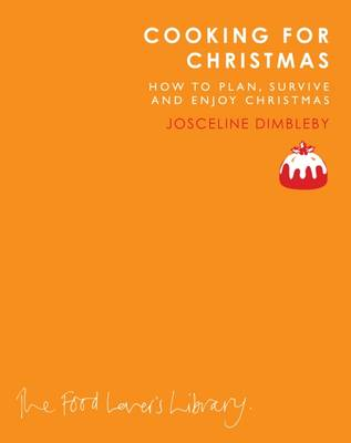 Cooking for Christmas (Paperback)