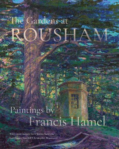 The Gardens At Rousham (Hardback)