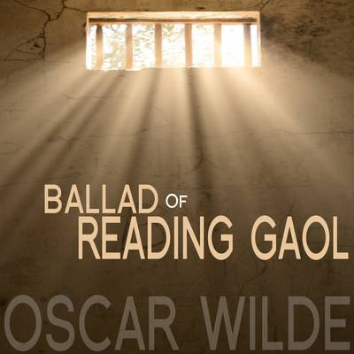 The Ballad of Reading Gaol (CD-Audio)