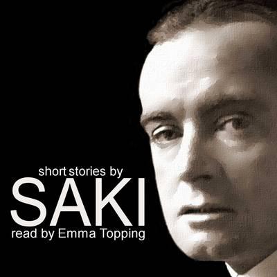Short Stories by Saki (CD-Audio)
