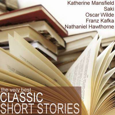 The Very Best Classic Short Stories (CD-Audio)