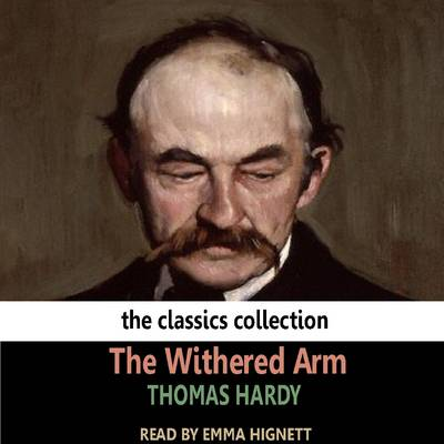 The Withered Arm (CD-Audio)