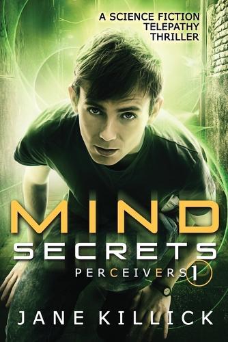Mind Secrets: Perceivers #1 (Paperback)
