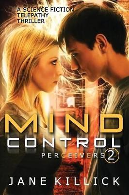 Mind Control: Perceivers #2 (Paperback)